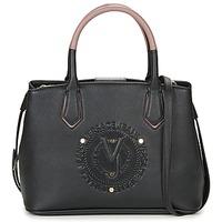 Sacs Femme Sacs porté main Versace Jeans EDILA Noir