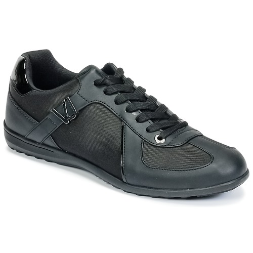 Chaussures Homme Baskets basses Versace Jeans Couture DAGI Noir