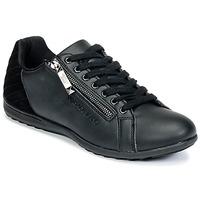 Chaussures Homme Baskets basses Versace Jeans DUGI Noir