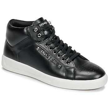 Chaussures Homme Baskets montantes Versace Jeans TERMI Noir