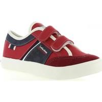 Chaussures Enfant Baskets mode Lois Jeans 60017 Rojo