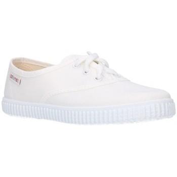 Chaussures Garçon Baskets mode Fergar-potomac 291 blanc