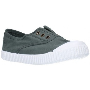 Chaussures Garçon Baskets mode Potomac 292 (anthracite) gris