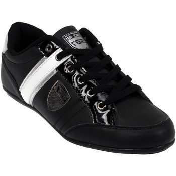 Chaussures Homme Baskets mode Rb7 008 black shoes Noir