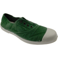 Chaussures Femme Baskets basses Natural World NW102E639ve verde