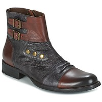 Chaussures Homme Boots Kdopa BOMBAY Marron