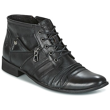 Chaussures Homme Boots Kdopa BALTIC Noir