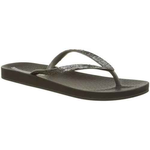 Chaussures Femme Tongs Ipanema 81927 noir