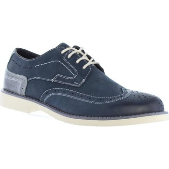 Chaussures Homme Ville basse Xti 46461 Azul