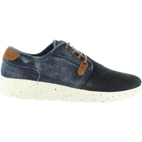 Chaussures Homme Ville basse Xti 46484 Azul