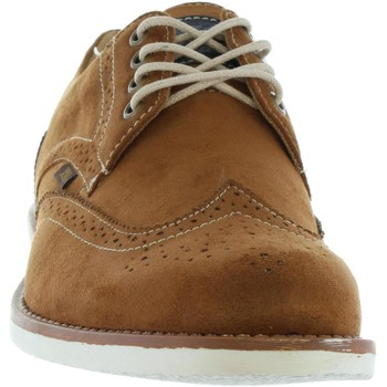 Chaussures Homme Ville basse Xti 33538 Marr?n