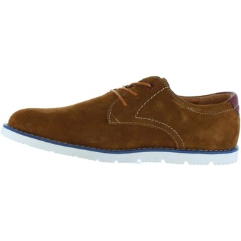 Chaussures Homme Ville basse Xti 47001 Marr?n
