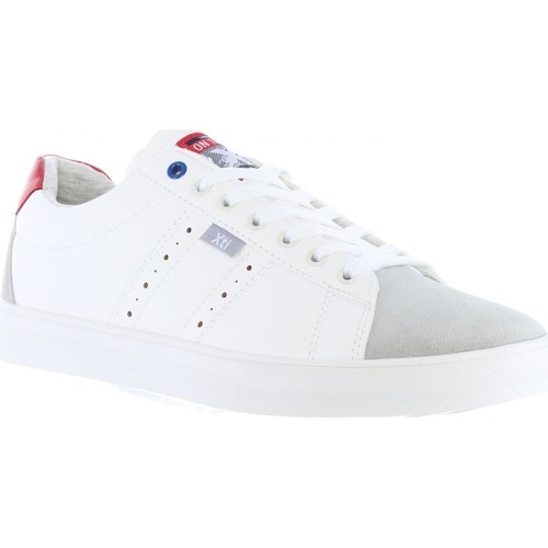 Chaussures Homme Baskets mode Xti 46452 Blanco