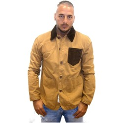 Vêtements Blousons Bellfield VESTE  TO GO MARRON
