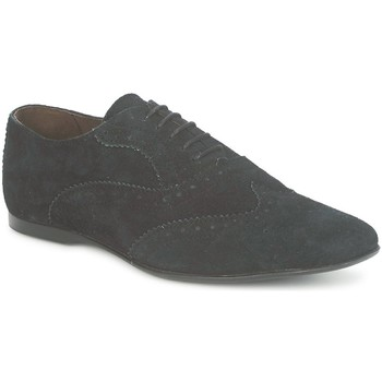 Chaussures Baskets mode Base London CHAUSSURES  SUSPECT Noir