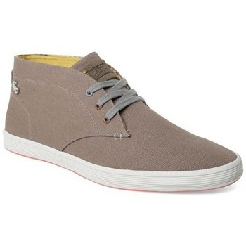 Chaussures Baskets mode Base London CHAUSSURES  FISH 'N' CHIPS ROD marron MARRON
