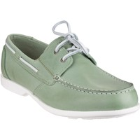 Chaussures Homme Chaussures bateau Rockport Summer Sea 2 - Eye Green