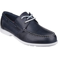 Chaussures Homme Chaussures bateau Rockport Summer Sea 2 - Eye Blue