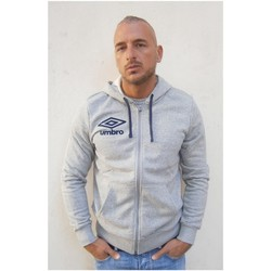 Vêtements Sweats Umbro VESTE ZIPPE  CLASSIC gris GRIS