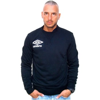 Vêtements Sweats Umbro SWEAT  COL ROND CLASSIC NOIR