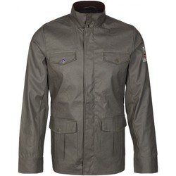 Vêtements Blousons Harrington VESTE  HUNTING JACKET VERT