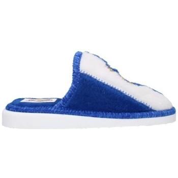 Chaussures Garçon Chaussons Andinas 790-90 - Blanco blanc