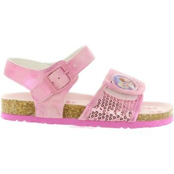 Chaussures Fille Sandales et Nu-pieds Disney S17470I Rosa