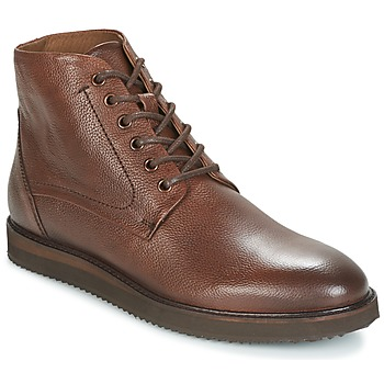 Chaussures Homme Boots Frank Wright DUANE Marron