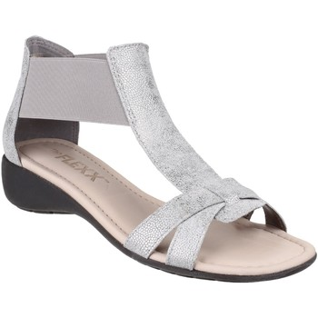 Chaussures Femme Sandales et Nu-pieds The Flexx Band Together Cosmic Silver