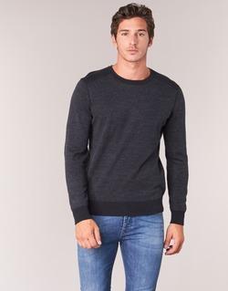 Vêtements Homme Pulls Oxbow PALANGRI Noir