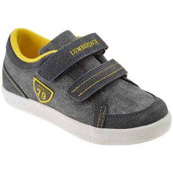 Chaussures Enfant Baskets basses Lumberjack AIDEN Baskets basses