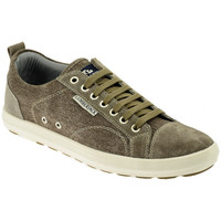 Chaussures Homme Baskets montantes Lumberjack WOLF Sneakers