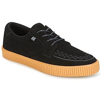Chaussures Homme Baskets basses TUK EZC Noir