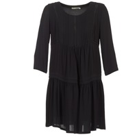 Vêtements Femme Robes courtes See U Soon ROBBA Noir