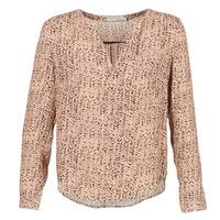 Vêtements Femme Tops / Blouses See U Soon PRILA Rose