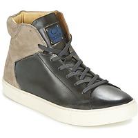 Chaussures Homme Boots Base London JARRETT Gris