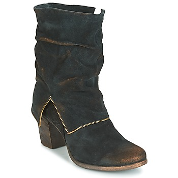 Papucei Femme Bottes  Jayna