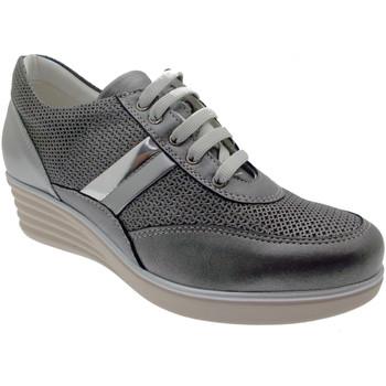Chaussures Femme Randonnée Loren LOC3742gr grigio