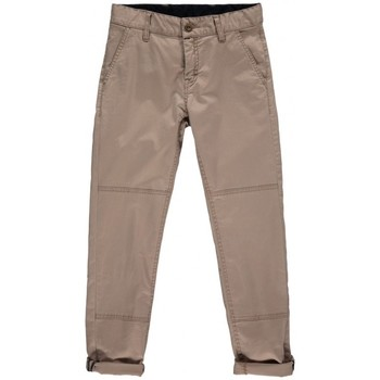 Vêtements Garçon Pantalons O'neill Pantalon  Lb Friday Night Chino - Chino Beige Beige