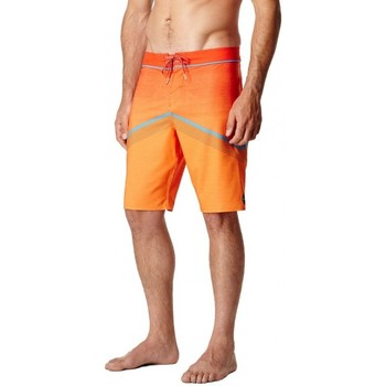 Vêtements Homme Maillots / Shorts de bain O'neill Boardshort  Pm Hyperfreak - Red Aop Rouge
