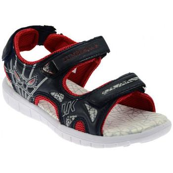 Chaussures Enfant Sandales et Nu-pieds Lumberjack SPONGY Sandales