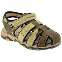 Chaussures Enfant Sandales et Nu-pieds Lumberjack LEVI Sandales