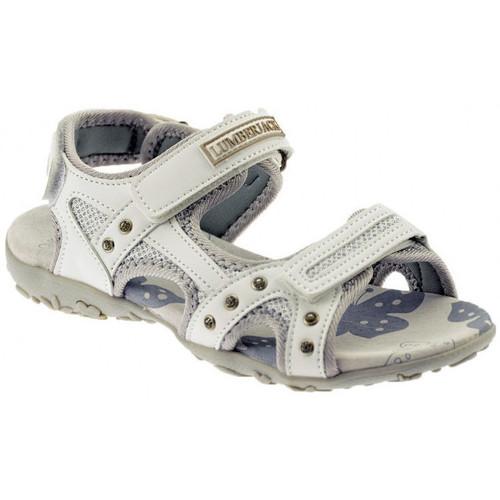 Chaussures Enfant Sandales et Nu-pieds Lumberjack LINDA Sandales
