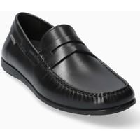 Chaussures Homme Mocassins Mephisto Mocassins AlYON Noir