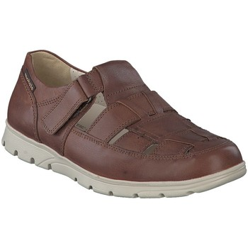 Chaussures Homme Mocassins Mephisto Chaussures KENNETH Marron