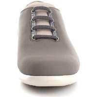 Chaussures Homme Baskets basses CallagHan 11900 Basket Homme Grey Grey