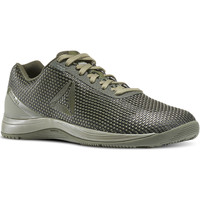 Chaussures Homme Fitness / Training Reebok Sport CrossFit Nano 7 Khaki Pack Marron / Noir