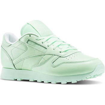 Chaussures Femme Baskets basses Reebok Classic Reebok x Spirit Classic Leather Blanc