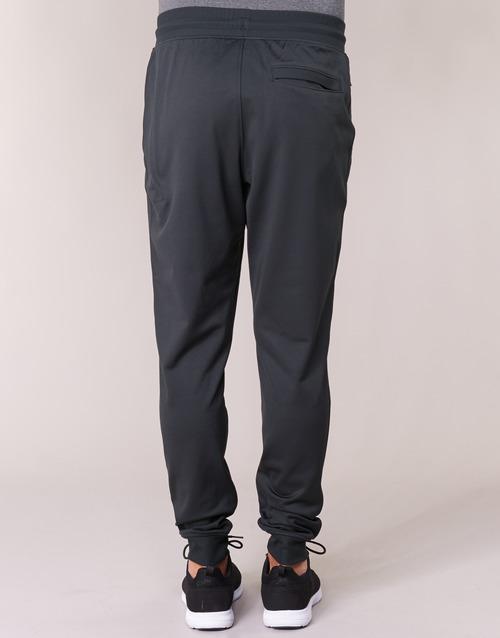 Noir Jogger Armour Pantalons Homme Survêtement Under Sportsyle De MGqpSzUV