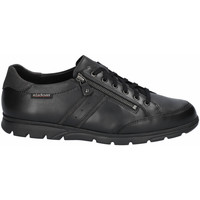 Chaussures Homme Baskets mode Mephisto Chaussures KRISTOF Noir